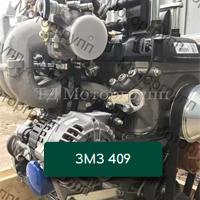 ЗМЗ 409